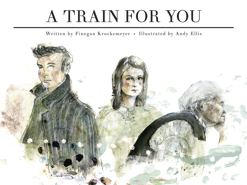 A Train For You